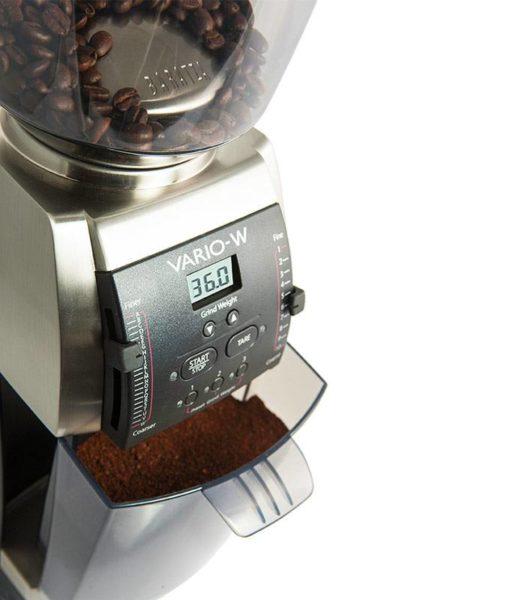 baratza vario-w grinder 3