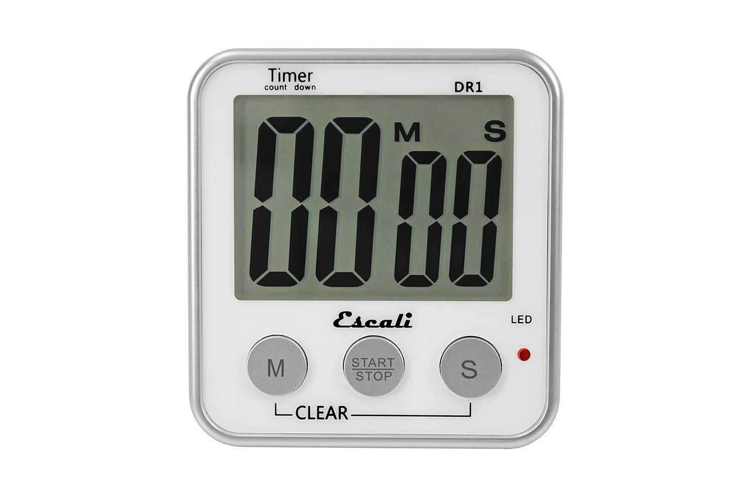 Large Display Digital Timer
