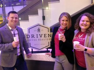 Driven Coffee - Orchestra Hall Minneapolis