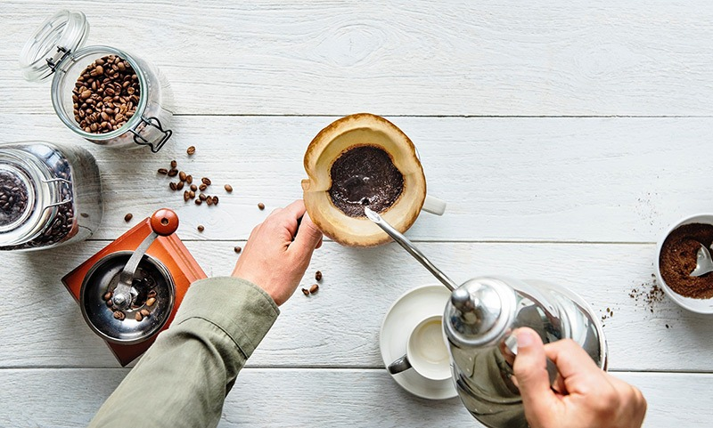 How To Control Extraction: The Key To Brewing The World's Best Coffee