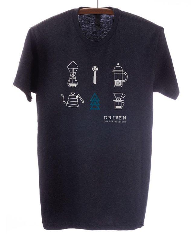 Brew Methods Shirt