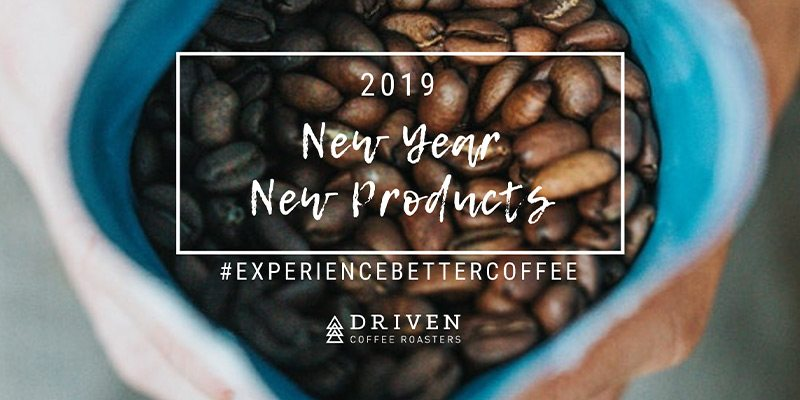 New Year, New Products