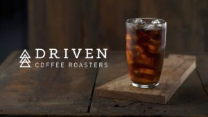 Driven Coffee Cold Brew