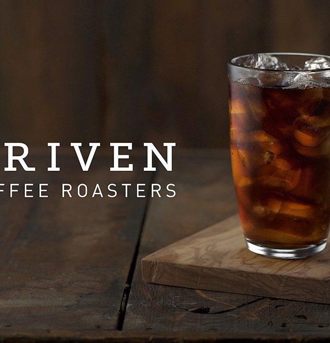 Driven Coffee Cold Brew