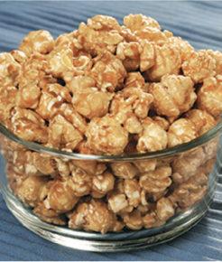 Caramel Apple Corn