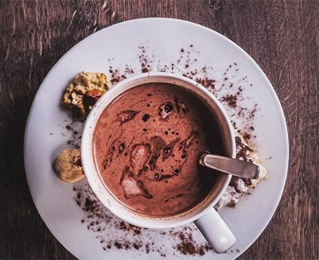 Driven Hot Cocoa Mix