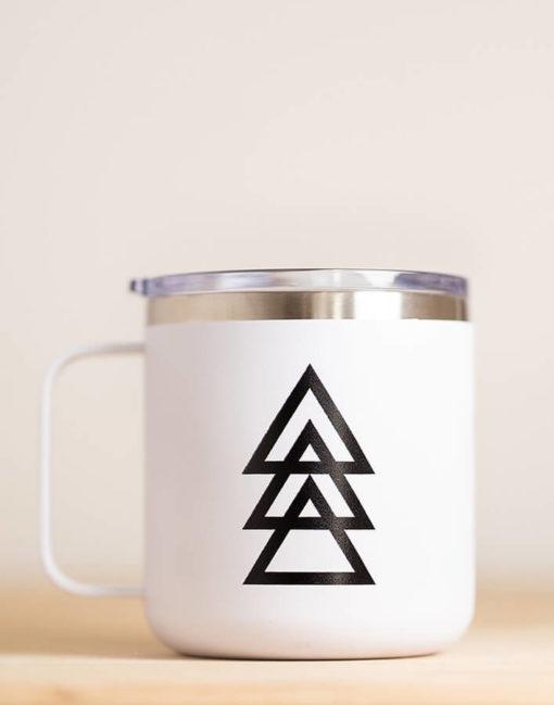 The Traveler Mug Back