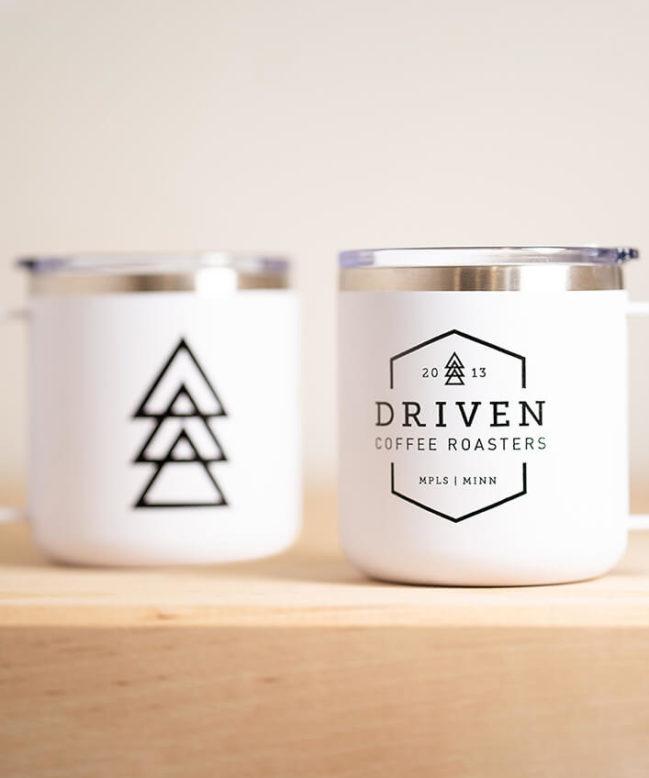 Traveler Mugs