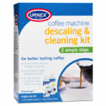 Urnex Coffee Machine Descaling & Cleaning Kit