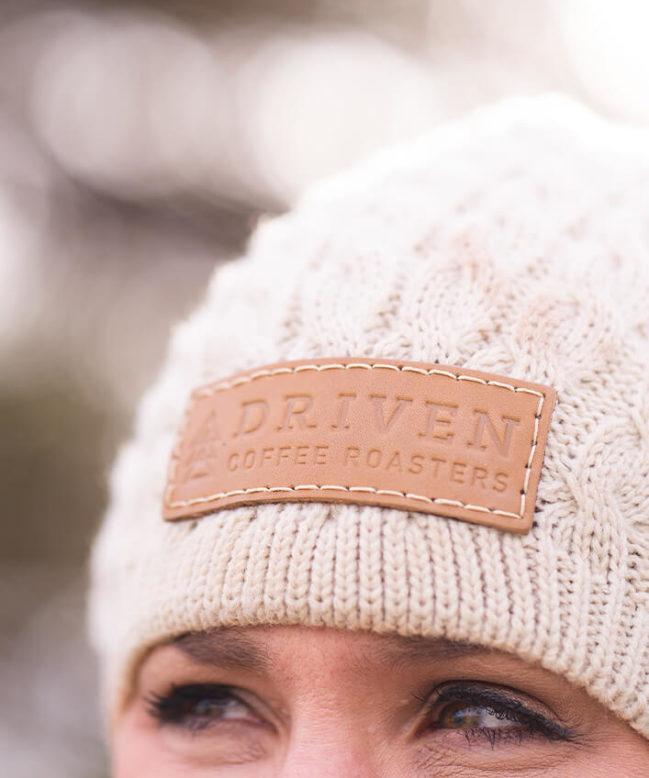 Driven Knit Hat 2