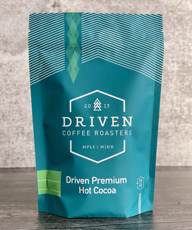 Driven Premium Hot Cocoa