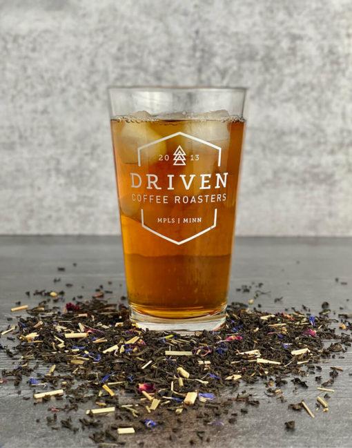 Prairie Passion Tea Cold