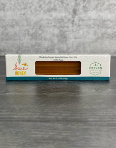 Wildflower Honey Sticks