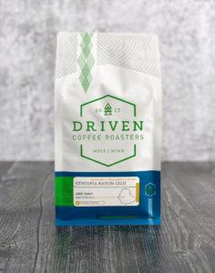 Ethiopia Kayon Guji Coffee
