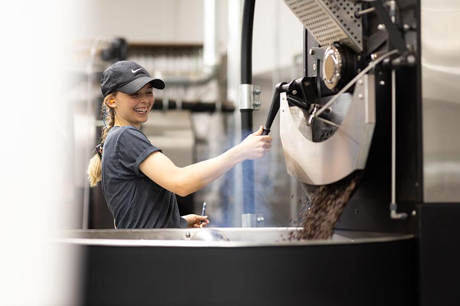 Coffee Roasting Gifts