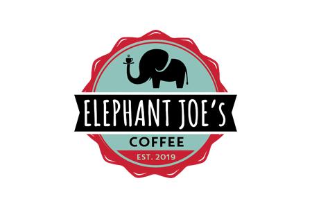 Elephant Joe's Coffee