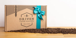 Driven Coffee Corporate Gifts Program
